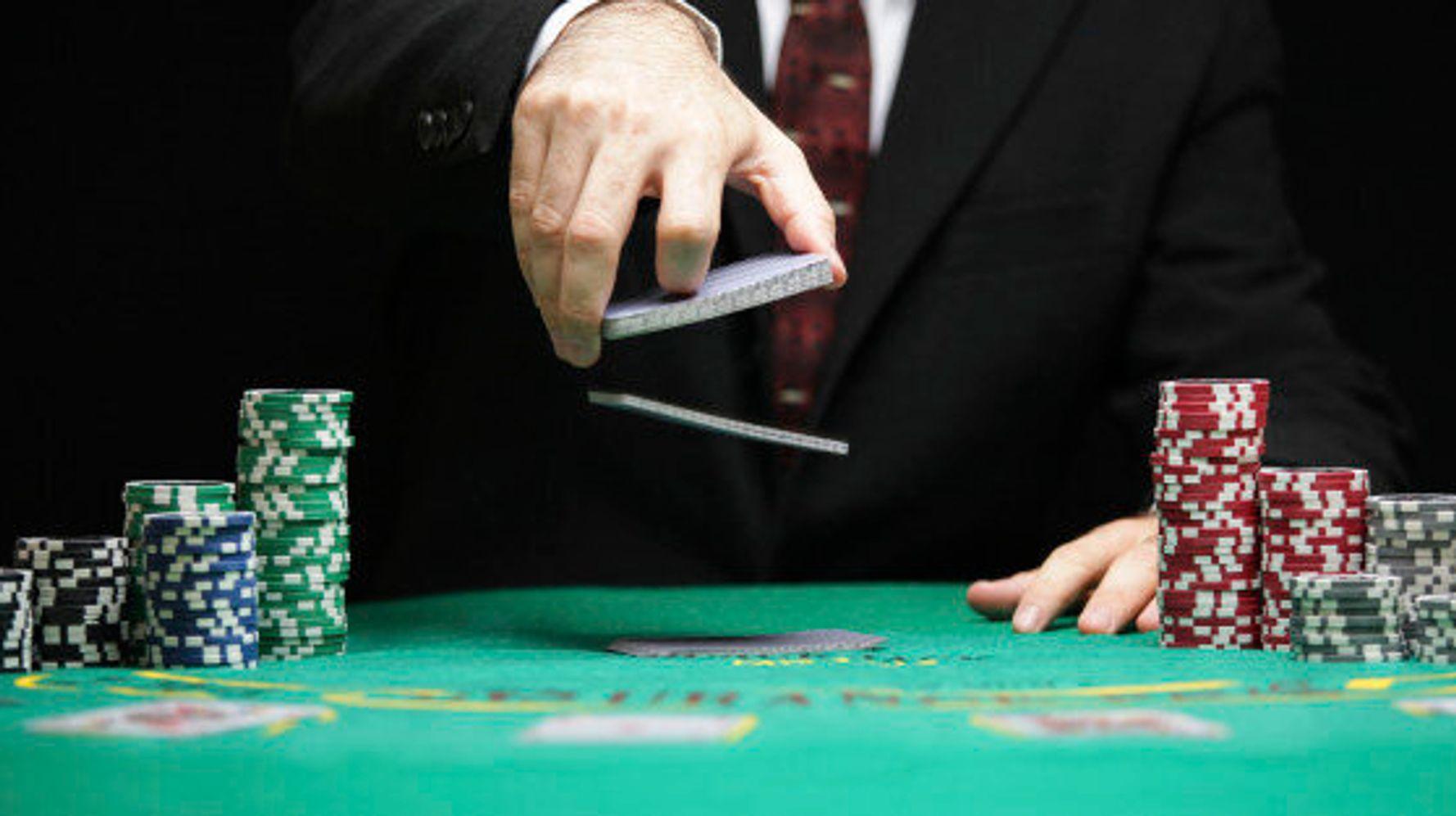 Les avantages d'être au bouton dans le poker